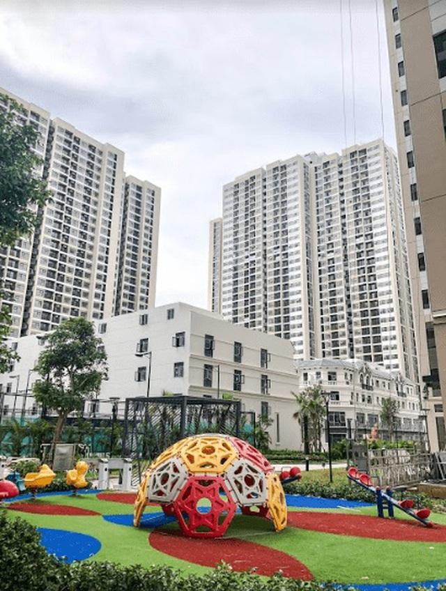 Gần 2.000 gia đình háo hức nhận nhà mới tại đại đô thị Vinhomes Smart City - 1